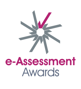 e-Assessment Awards logo