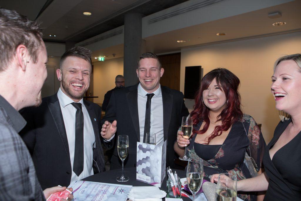 Gala Dinner Drinks Reception 2019