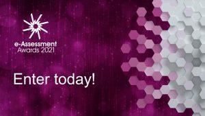 enter the e-Assessment Awards